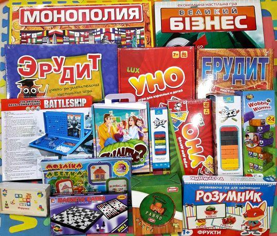 Настольная игра УНО люкс, дитяча УНО zoo