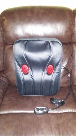 Vendo Almofada de massagem Shiatsu com comando - USADO - desocupar 25€
