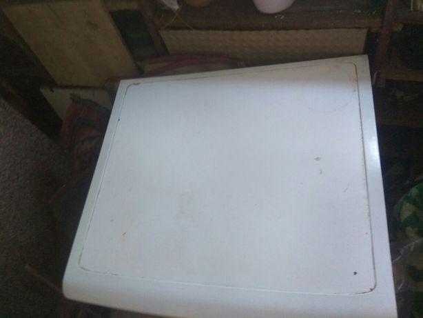 Крышка от стиральной машины  Indesit moon