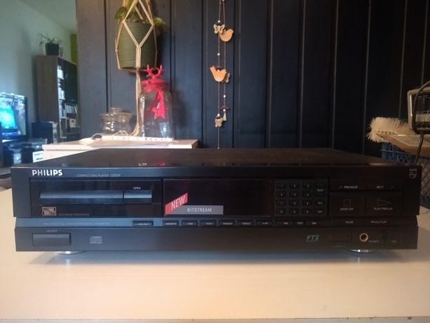 Odtwarzacz Philips CD 824