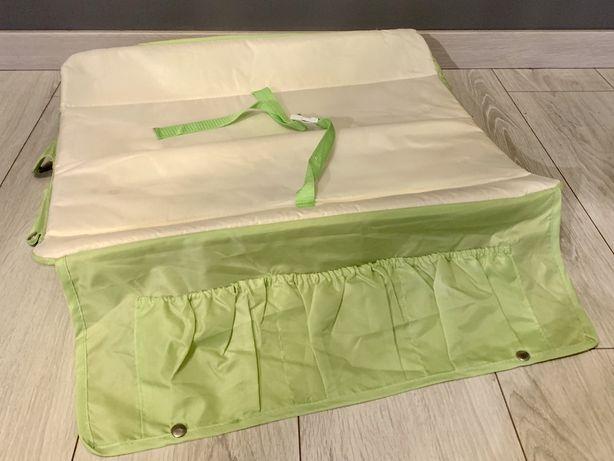 Akcesoria do łóżeczka turystycznego SunBaby