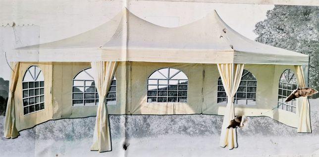 Павильон, шатёр, тент садовый Dazzlers Milano 6,8 x 5 м