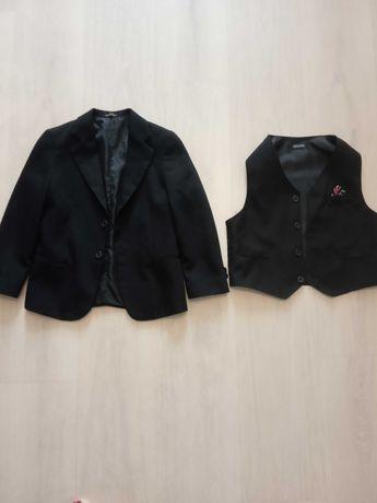 Піджак і жилетка Джордж в 1й клас