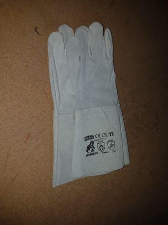 Sprzedam rękawice spawalnicze