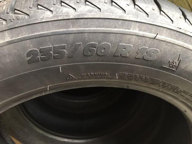 Michelin 235/60 r18