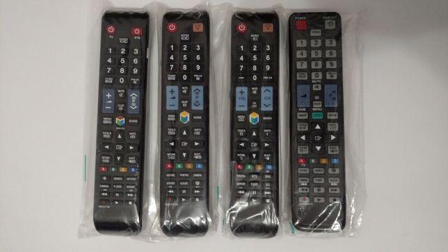 Пульт ТВ Samsung Smart TV с 3D и без 3D Новый. Выбор. Смарт Самсунг