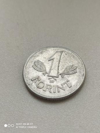 """Продаю редкие старые Венгрийские монеты- """"Forint/FILLER""""(1 и 20 коп)"""