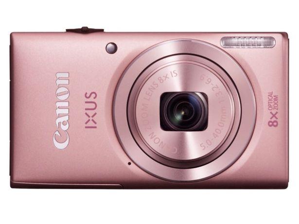 NOWY Aparat Canon Ixus 135 HD WIFI