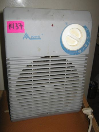 "Тепловентилятор ,, Dospel EB-2000 ""."