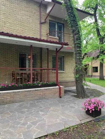 Продам загородный дом (дуплекс) Новомосковский район, Орловщина