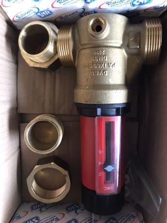 Редукційний клапан води Wras 315i