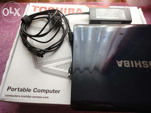 Toshiba Satellite A200-1QK