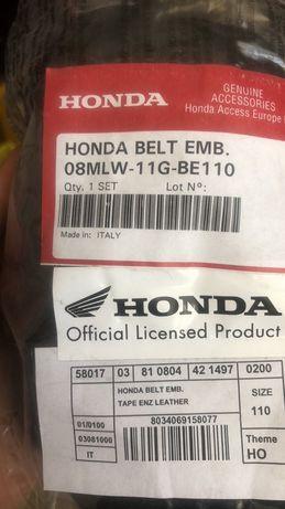 Пояс Honda оригинал
