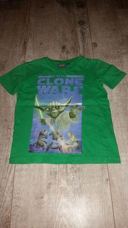 Koszulka Star Wars rozmiar 116