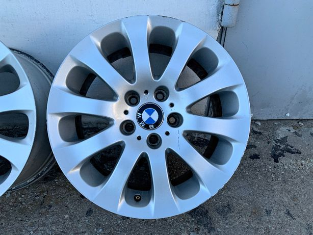r17 5x120 alufelgi BMW X1 X3 E46 E83 E84 E90 E91 F10 F20 F25 F30 F34 N