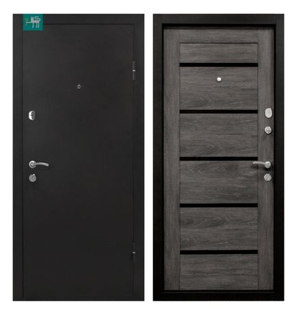 Двери входные в ассортименте 2050х860\960 мм