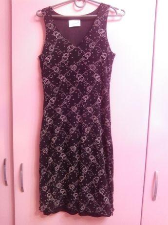 Вечернее нарядное платье Etam 36 размера