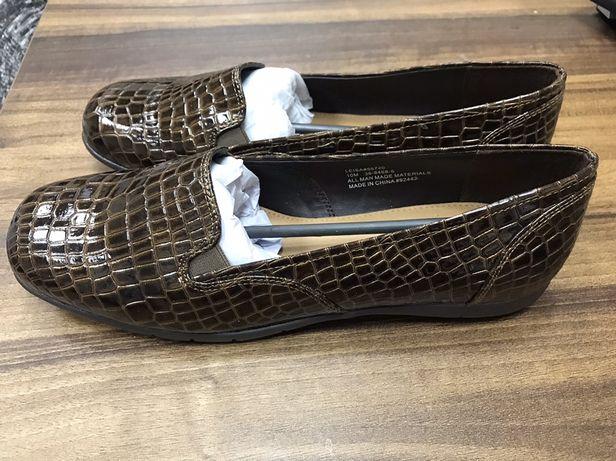 Туфли макасины лоферы Comfortview