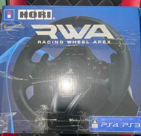Vendo volante PS4 /PS3