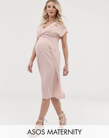 Asos Maternity sukienka S M