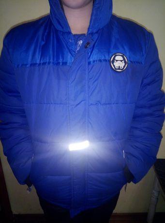 Зимняя куртка Star Wars