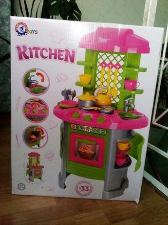 Кухня Технок 82 см