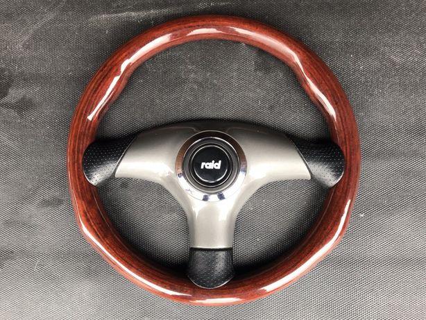 Kierownica Raid Mazda Mx5 mx-5 Unikat