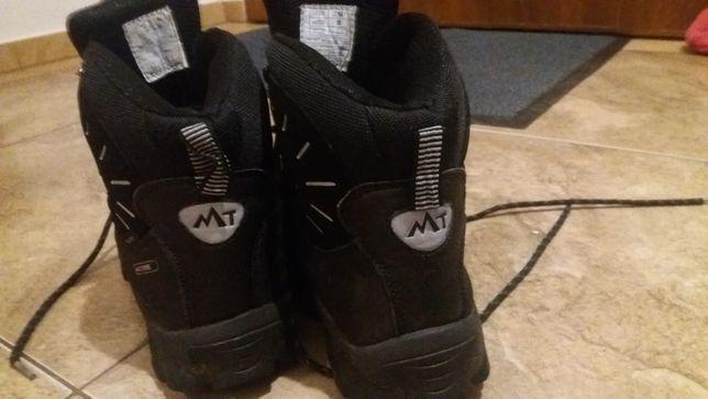 Buty chłopięce zimowe MT TREK