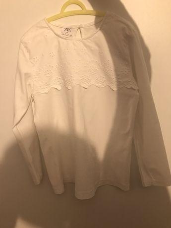 Bluzka Zara jak nowa