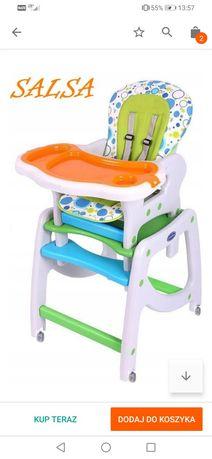 Fotelik 3w1 Kinder price