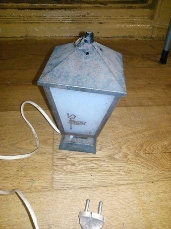 Продам светильник Riga СССР