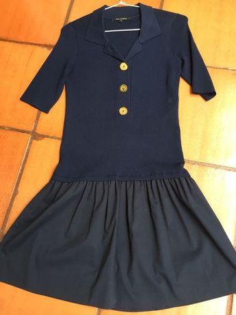 Vestido Pedro del Hierro original