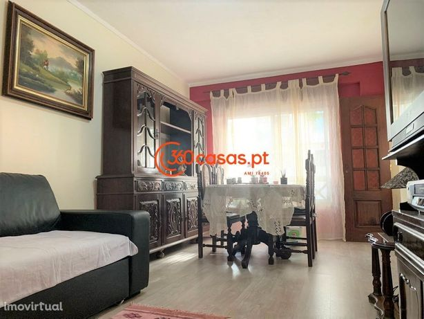 Apartamento T3 para venda em Faro