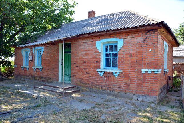 Будинок з ділянкою 22 сотки Мар'янівка Вінницька область
