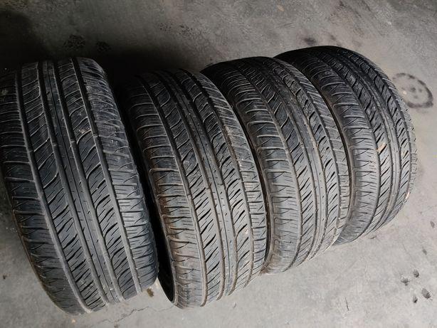 Летняя резина R20 285/50 Dunlop Grandtrek PT2A цена за 4 шт!
