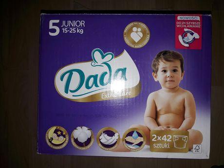 Pieluchy Dada Extra Care 5