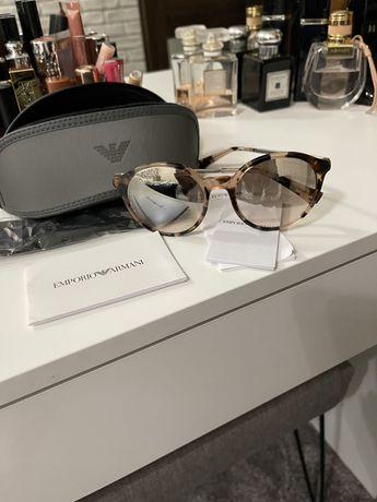 Okulary Armani