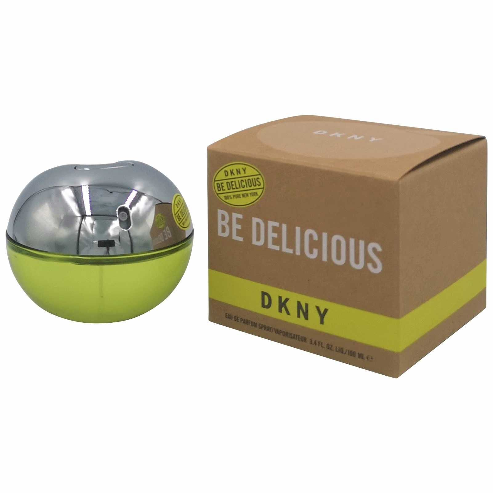 Perfumy | DKNY | Be Delicious | 100 ml | edp
