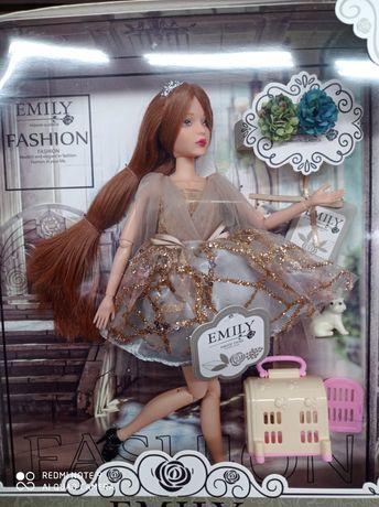 Кукла Emily , лялька, барби
