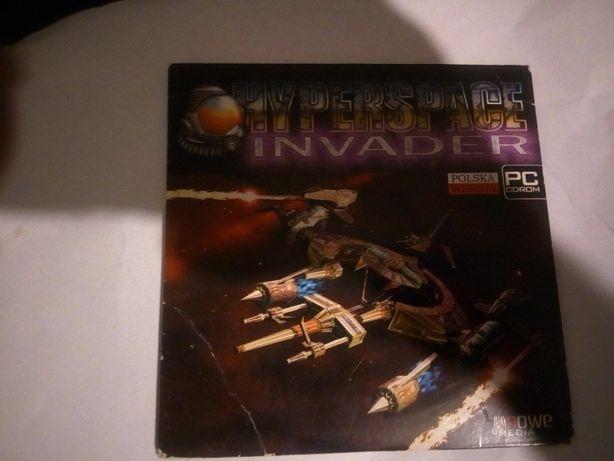 hyperspace invader