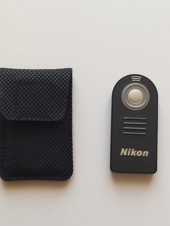 Pilot zdalnego sterowania Nikon ML-L3 stan dobry + etui