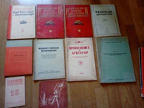 Książki o tematyce LWP
