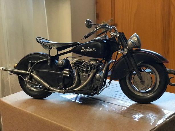 Модель мотоцикла INDIAN
