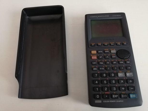 Calculadora cientifica Casio - Modelo CFX 9970G