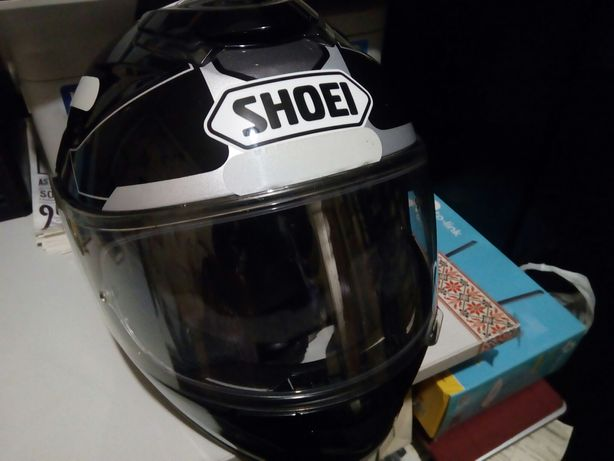Мотошлем легенда оригинал SHOEI GT-AIR