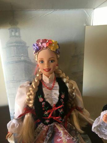 Barbie de colecção Original  C/caixa 1988