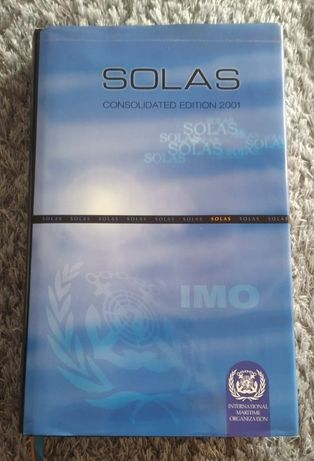 Solas - Consolidated Edition 2001
