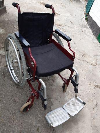 Кресло каталка для инвалидов