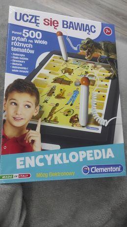 Encyklopedia Clementoni