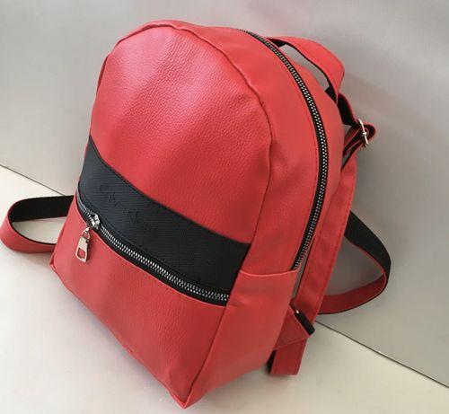 Новый школьный рюкзак Келвин К.